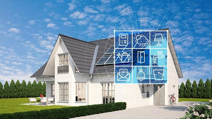 Inteligentny dom urządzenia - co warto mieć